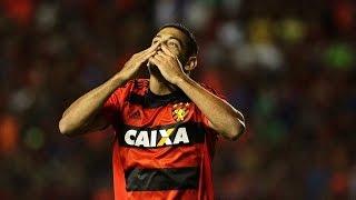 Sport 1 x 0 Vitoria - melhores momentos - Brasileirão 2016