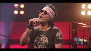 Raat Ke Kohre Mein - Aurko Live - Music Mojo Season 4 - KappaTV