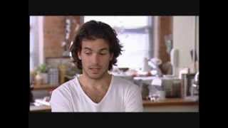 Behind The Scenes of Love And Other Disasters - Starring Santiago Cabrera