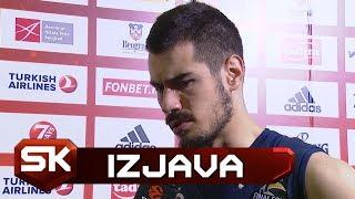 Nikola Kalinić: Bili smo Katastrofalni u Finalu, Priznajem Svoje Greške | SPORT KLUB Final Four