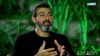 حصرياً لأول مرة ياسر جلال يخرج عن صمتة ويتحدث عن برامج المقالب ورأيه فيها لن تصدق ماذا قال !!!