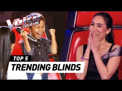 Xxx Mp4 The Voice Kids TRENDING Blind Auditions 3gp Sex