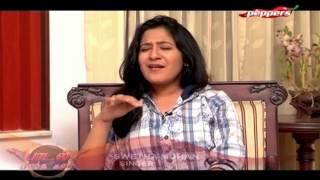 Swetha Mohan, Singer | Interview | பாடல் பிறந்த கதை