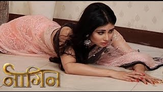 Naagin 27th November 2015 EPISODE   Shivanya turns into NAAGIN