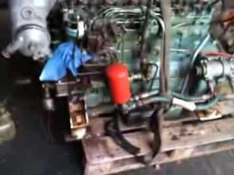 Perkins Turbo 6.354 145 PS 6 Zyl.