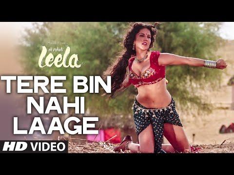 Xxx Mp4 Tere Bin Nahi Laage FULL VIDEO SONG Sunny Leone Tulsi Kumar Ek Paheli Leela 3gp Sex