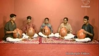 Ghatam+-+Concert+Pattern+-+Indian+Classical+Music