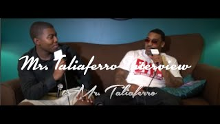 BWA Kane Talks Relationship With His Brother Kevin Gates, Rap Influences with Mr. Taliaferro