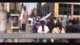 Mariana Muñiz: Inocente!