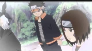 Naruto Shippuden - Obito AMV - Skillet Last Night.