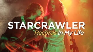 Starcrawler on Records In My Life (Treefort 2018 interview)