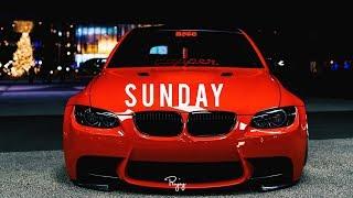 """Sunday"" - Dope Rap Beat | Free New Trap Hip Hop Instrumental Music 2017 | Ganga #Instrumentals"