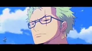 One Piece AMV   Roronoa Zoro   Promise Of a Swordman