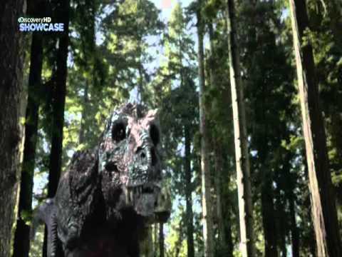 Reino de dinosaurios ep 4 El final parte 1
