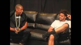 Jay-Z Sends J Cole To Bust Shots At Kanye West & Drake With New Song