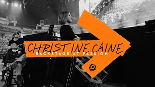 Christine Caine: Backstage at Passion 2019 Ep. 2