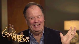 Saved by the Bell Actor Dennis Haskins on His Dramatic Weight Loss | Where Are They Now | OWN