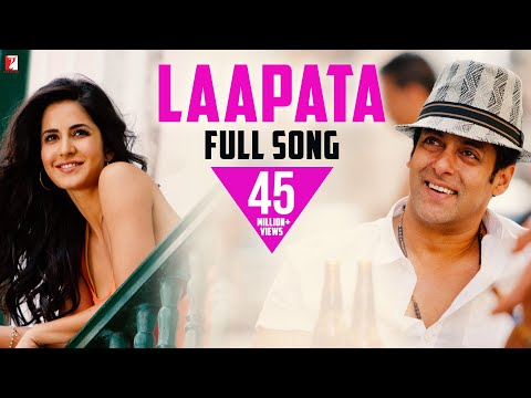 Xxx Mp4 Laapata Full Song Ek Tha Tiger Salman Khan Katrina Kaif KK Palak Muchhal 3gp Sex