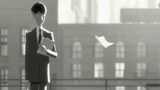 Paperman bollywood song mashup.