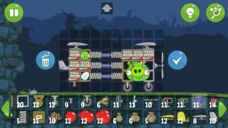 bad piggies  silly inventions  crazy inventions superflystyle superflygaming