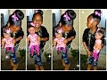 Download Video Download Diva & Doll Bun Life | If You Ain't Slaying You Playing 3GP MP4 FLV
