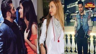 Iulia Ready To Accept Salman-Katrina
