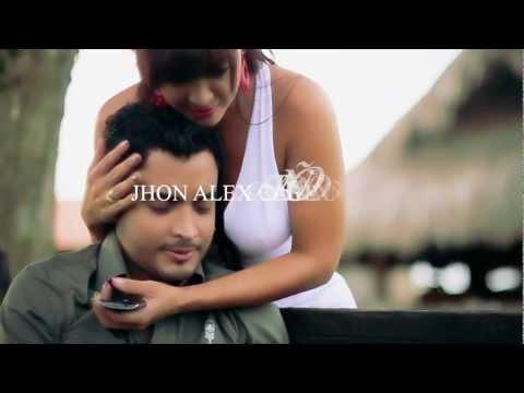 JHON ALEX CASTAÑO LA AVENTURA VIDEO OFICIAL