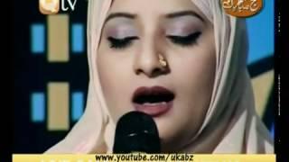 Marhaba Aaj Chalein Geh Shah-e-Abraar - Huriya Rafiq Qadri.flv - YouTube.WEBM