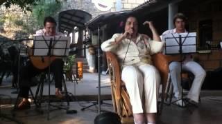 La historia de la canción ¨Cheque en Blanco¨ de Emma Elena Valdelamar