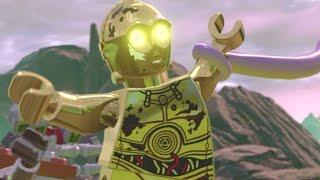 LEGO Star Wars: The Force Awakens - The Phantom Limb Level Pack (Playstation DLC)