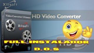 Xilisoft HD Video Converter Full + Key (2017)