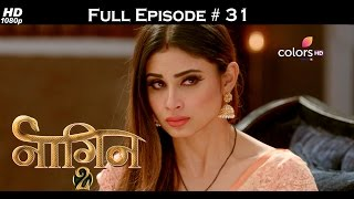 Naagin 2 - 22nd January 2017 - नागिन 2 - Full Episode HD