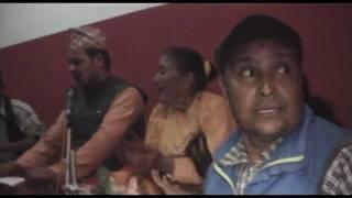 Guru Bina Gayan Kahile Mildai Na By Bibek Prasad Silwal