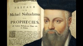 Nostradamus Predicted Donald Trump's Presidency 500 Years Ago And It Doesn't Look Good