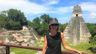 Wonders of Guatemala - Exploring Semuc Champey and Tikal: Chuffed Adventures S02Ep24
