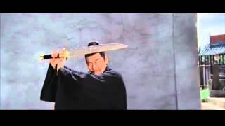 Return of the One-Armed Swordman - Final Fight
