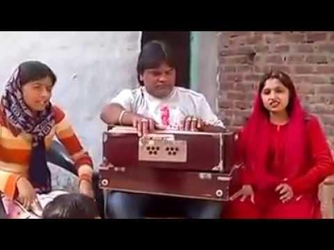Aj Peeni a Aakha Che Aakhan Pa Ke
