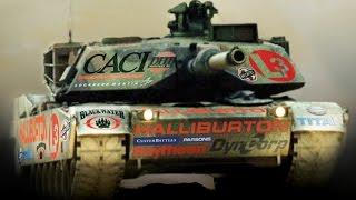 Iraq For Sale: The War Profiteers • FULL DOCUMENTARY FILM • BRAVE NEW FILMS