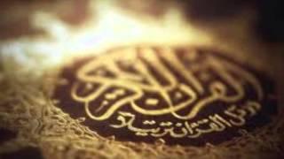 سورة النصر بصوت طفل :)