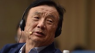 Huawei CEO speaks out on trade war and restrictions