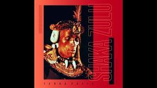 Terra Preta - Shaka Zulu (Audio)