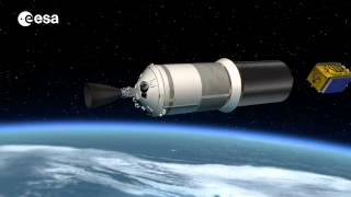 Ariane 6 - Europe's Next-Gen Rocket | Animation