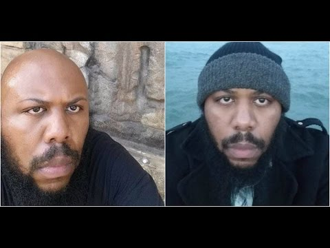 BREAKING NEWS Crazed Suspect Loose in Cleveland 5 Things You Need to Know about Steve Stephens