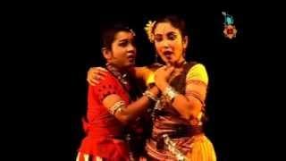 Mohua Sundari | Vol -1 | Bengali Folk Dance Drama | Bangla LokGeet | Krishna Music