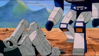Transformers - O Filme - 1986 - Parte 6 - Dublado