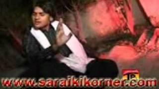 Perdesi - Shahbaz Khalti - www.saraikikorner.com