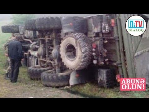 Qarabağda 8 erməni hərbçi öldü