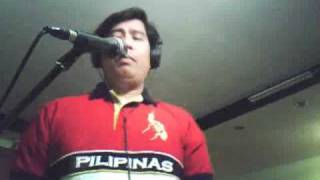 I'LL NEVER FALL IN LOVE AGAIN( Popularized by: Tom Jones) Performed by: Rodel Macatangay
