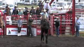 Twisted Tea Pro Rodeo Series - Teepee Creek Pro Rodeo