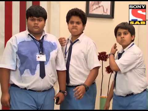 Baal Veer - Episode 134 - 3rd April 2013